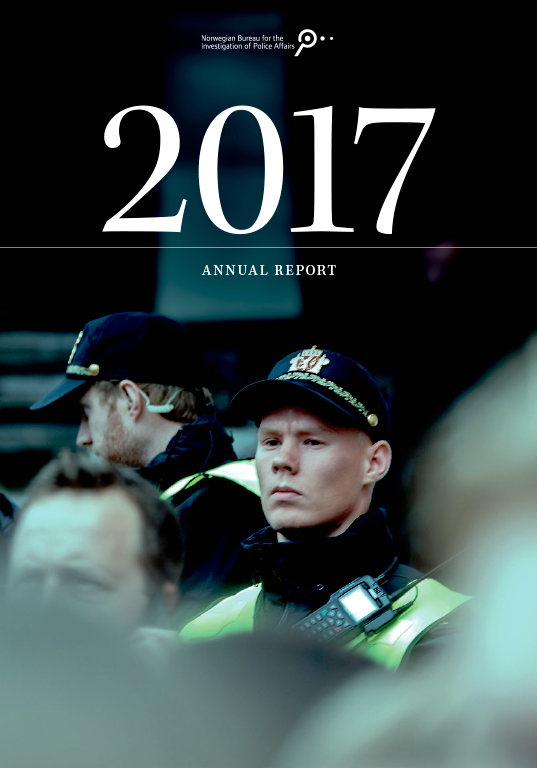 The Norwegian Bureau for the Investigation of Police Affairs - Annual report 2017